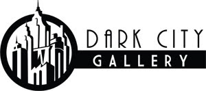 Dark City Gallery Blog