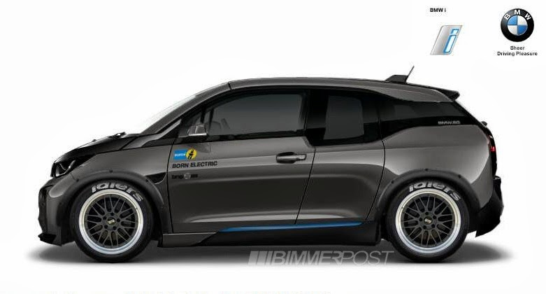 the electric bmw i3 bmw m i3 it 39 s coming soon. Black Bedroom Furniture Sets. Home Design Ideas