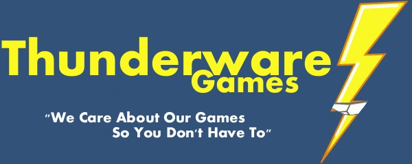 Thunderware Games