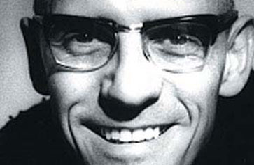 Michel Foucault Ateo, impulsor de el movimiento activista pedófilo