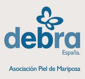 DEBRA, Piel de Mariposa