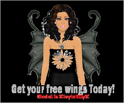 Free Fallen Angel Wings!