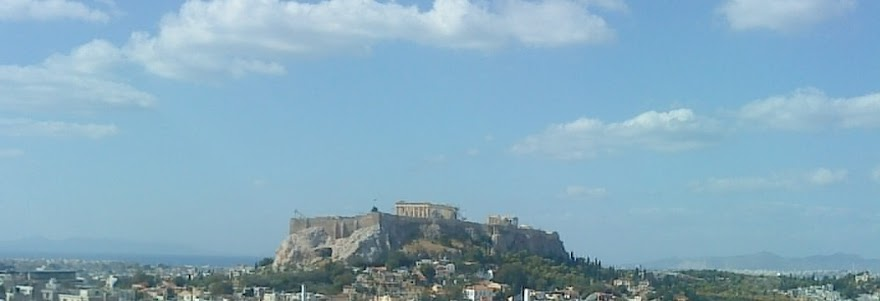 Today is  great time to visit Athens and see the Acropolis.  Hello to my good friend Yiannis.