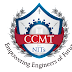 CCMT cut off and Admission process