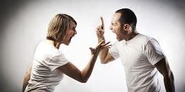 Perceraian Rumah Tangga