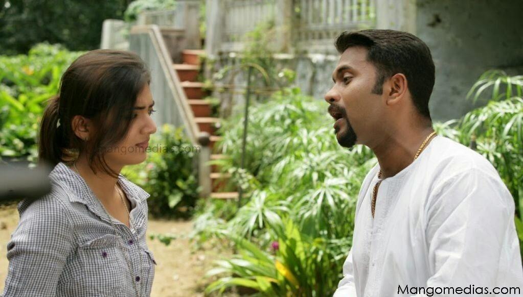 Ohm Shanthi Oshaana - Nazriya & Aju Varghese