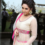 Ragini Dwivedi Photos in Salwar Kameez at South Scope Calendar 2014 Launch Photos 33
