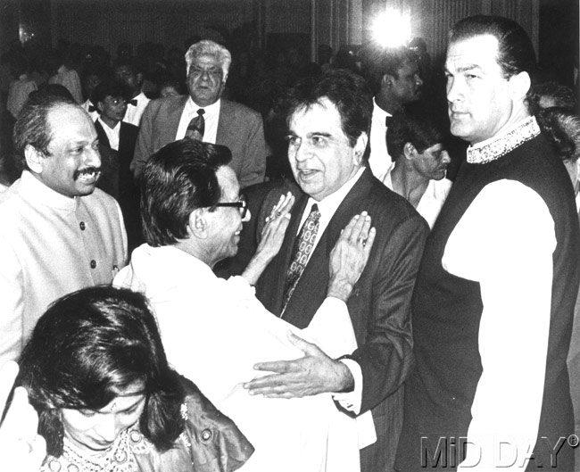K Asif And Dilip Kumar Sister Rare Photos Of Bollywo...