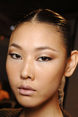 Asian Monolid Eye Makeup