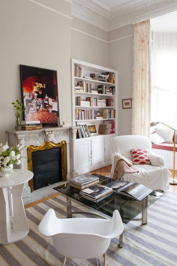 4bildcasa il rosa e un 39 idea di primavera for Remodelar piso antiguo