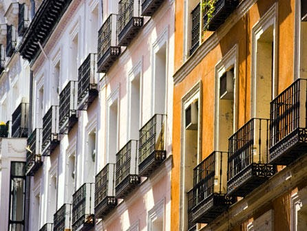 Rehabilitación y accesibilidad de edificios