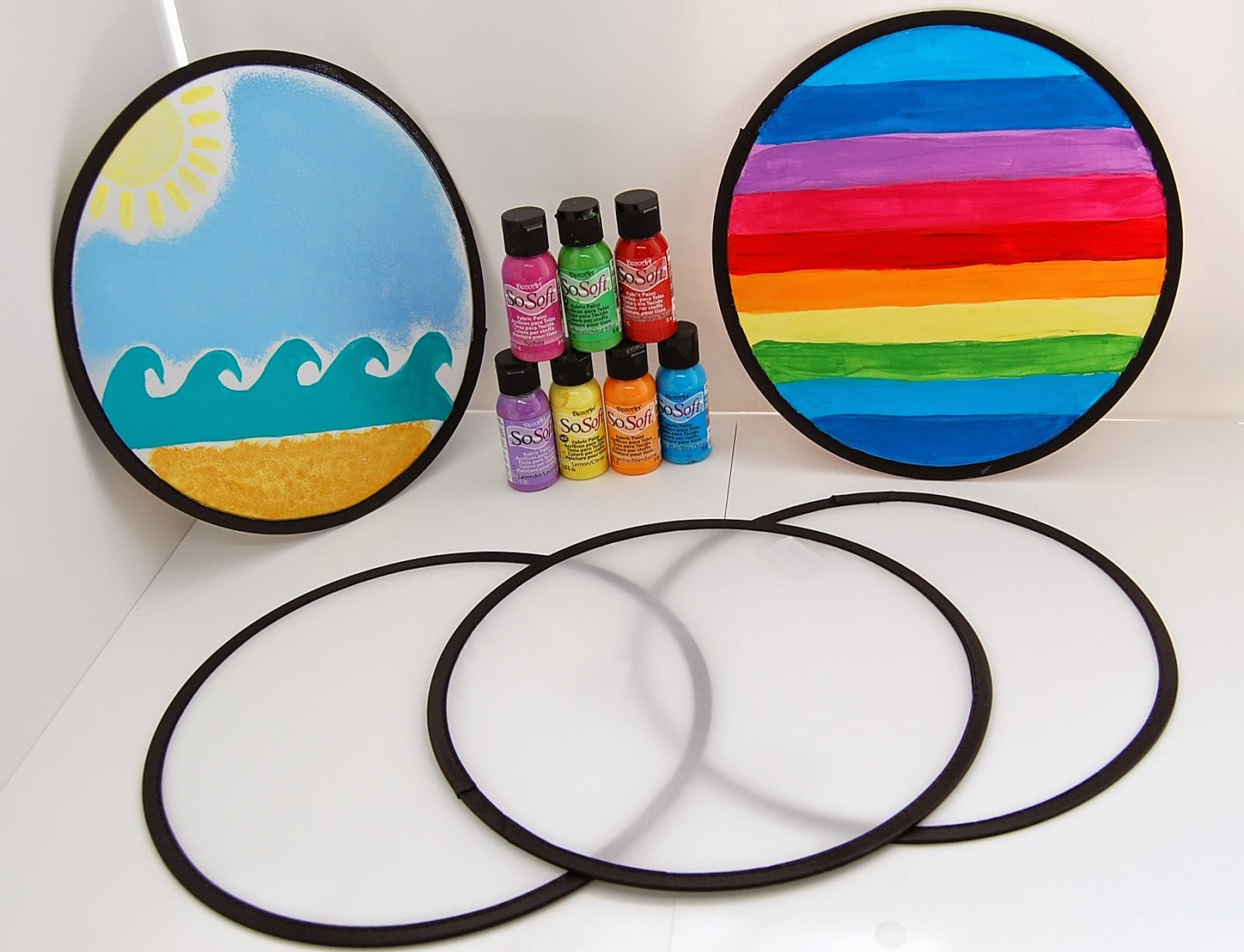 Summer Craft Ideas For Children Kids