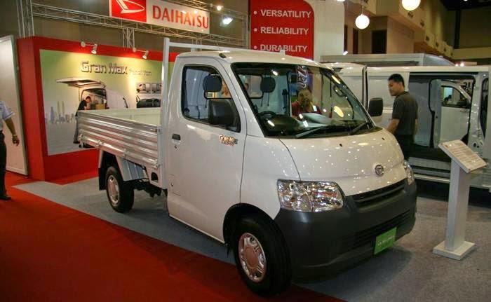 Daftar Mobil Daihatsu Terlaris Di Indonesia Januari - Desember 2014