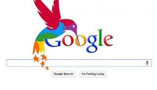 Post Hummingbird SEO for Google Search Engine
