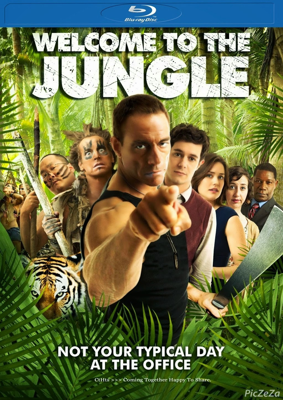 Welcome To The Jungle 2013 คอร์สโหดโค้ชมหาประลัย