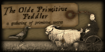 The Olde Primitive Peddler