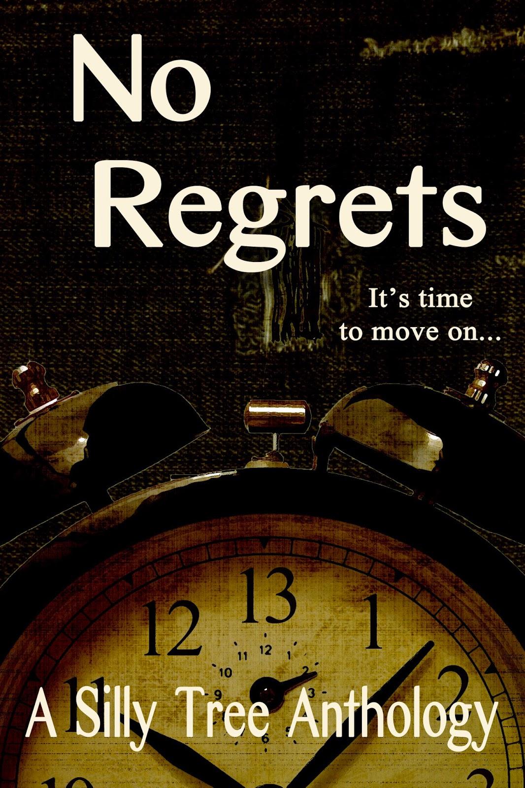 http://www.amazon.com/No-Regrets-Pamela-Gifford-ebook/dp/B00J5SE68A/ref=sr_1_1?s=books&ie=UTF8&qid=1403813820&sr=1-1&keywords=No+Regrets%2C+Silly+Tree