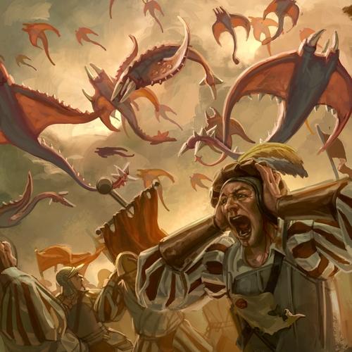 Presence of Faeit: Daemons and Dark Angels