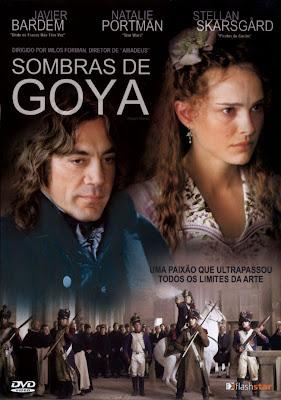 Baixar Sombras de Goya Download Grátis