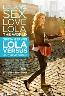 Lola Versus (2012) Español Latino