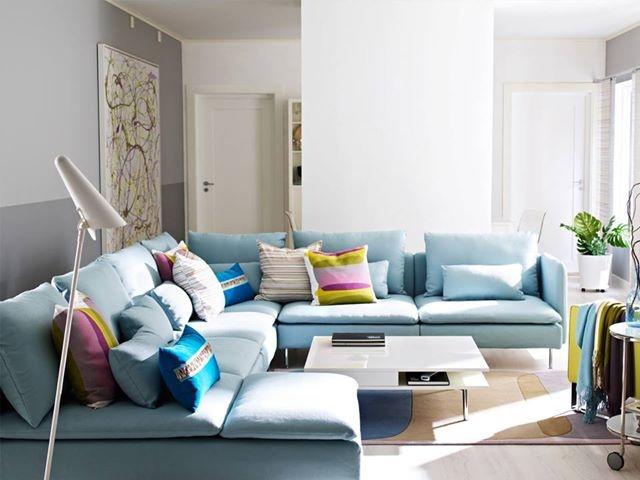 Muebles con personalidad