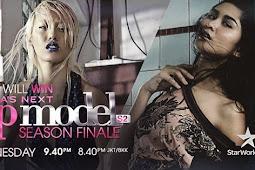 Pemenang Asia's Next Top Model Season 2 (Bagiku) Mengecewakan