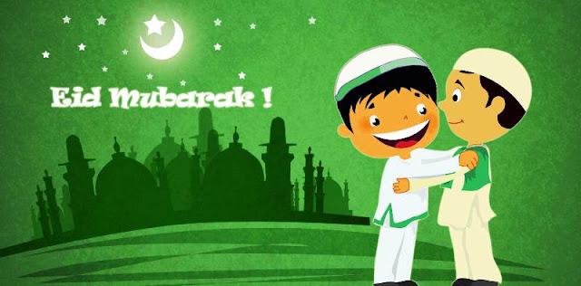 Eid Mubarak Gale Milo Pictures 2015