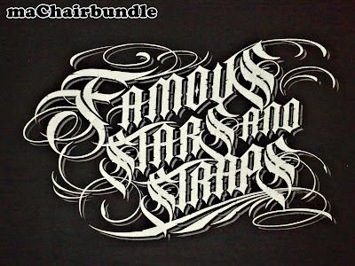 Famous Stars Logos