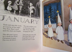 Reading Elsa Beskow