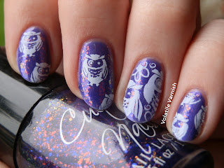 purple-owl-owls-nail-art-bundle-monster-stamping-cult-nails
