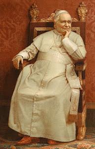 S. S. Pío IX