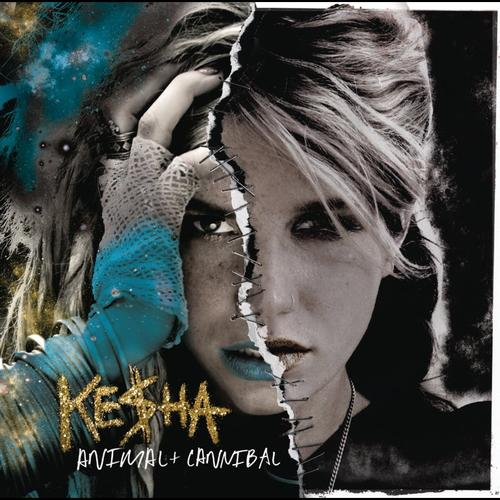 Kesha Animal Cannibal (Deluxe Edition) READNFO WEB 2011 RECA