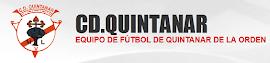 Web Oficial del C.D. Quintanar