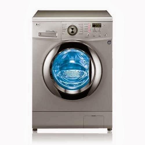 Actual price dekho lg front loading washing machine for Lg washing machine motor price