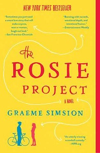 The Rosie Project / Giveaway