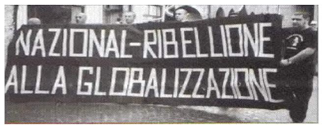 NERO E' BELLO