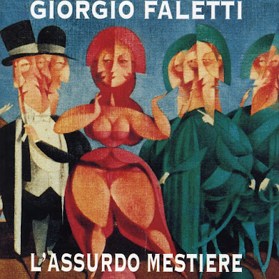 Sanremo 1995 - Giorgio Faletti - L'assurdo mestiere