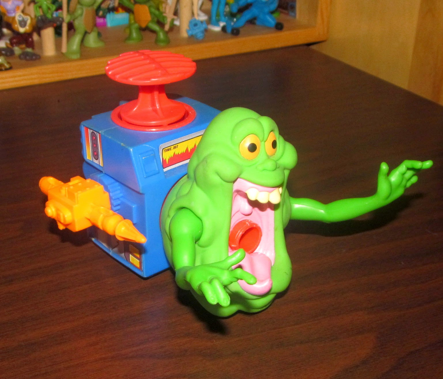 Best Ghostbuster Toys : Goodwill hunting geeks ghostbusters and a