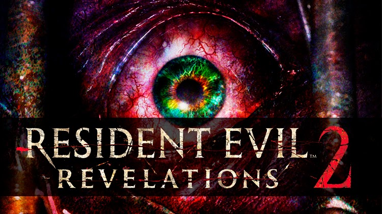 Resident Evil Revelations 2 KeyGenerator No Survey Work