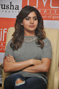 Samantha Glam pics at Pratyusha NGO Event-thumbnail-7