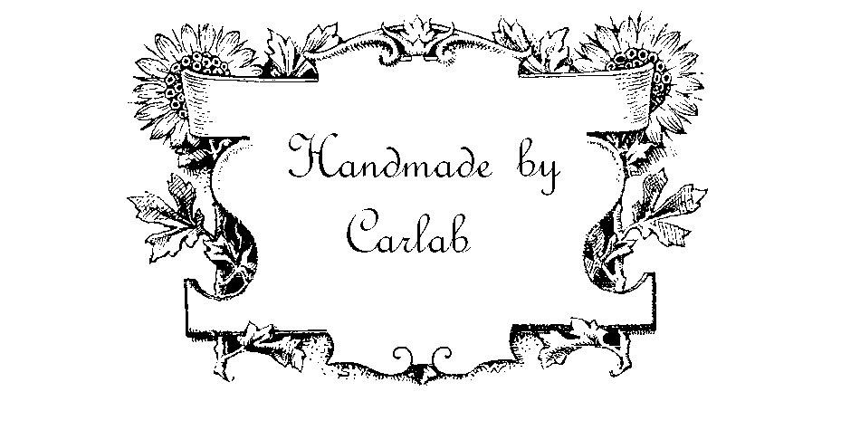 Handmade by Carlab