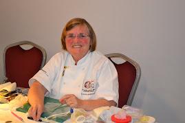 Elaine MaGregor