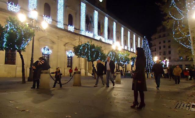 iluminación-navidad-ayuntamiento-de-sevilla