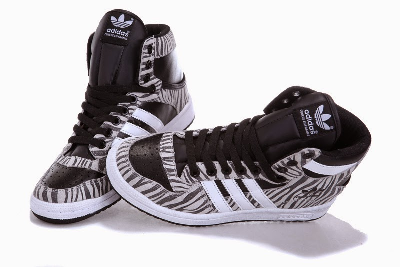 Adidas Shoes For Girls High Tops Hello Kitty   Viewing Gallery