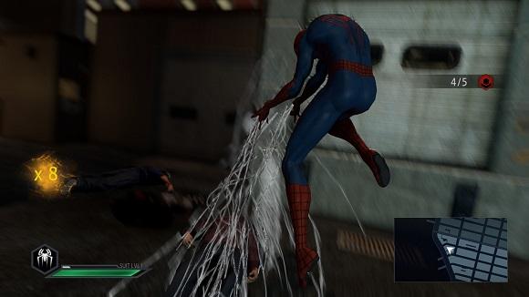 the amazing spider man 2 pc game screenshot gameplay review 5 The Amazing Spider Man 2 Repack Black Box