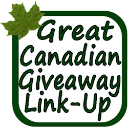 The Great Canadian Giveaway Link-Up