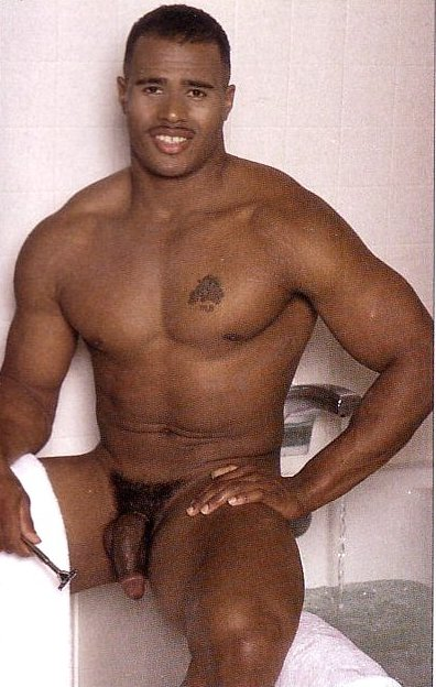 black men of playgirl photos
