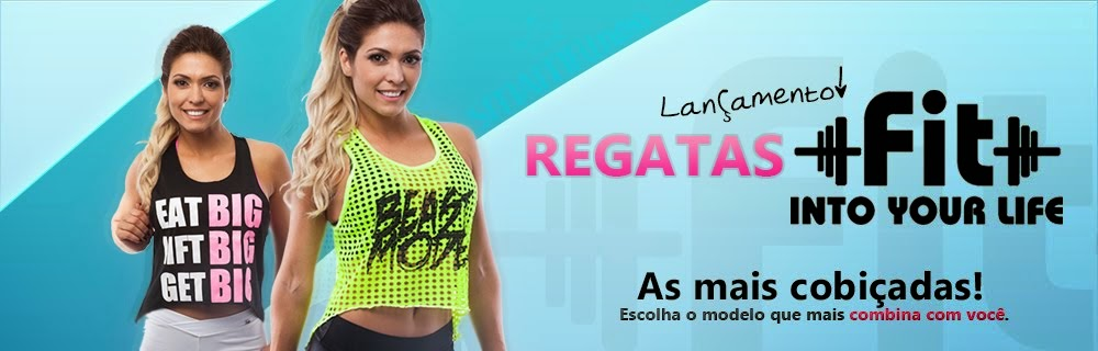 regatas fitness
