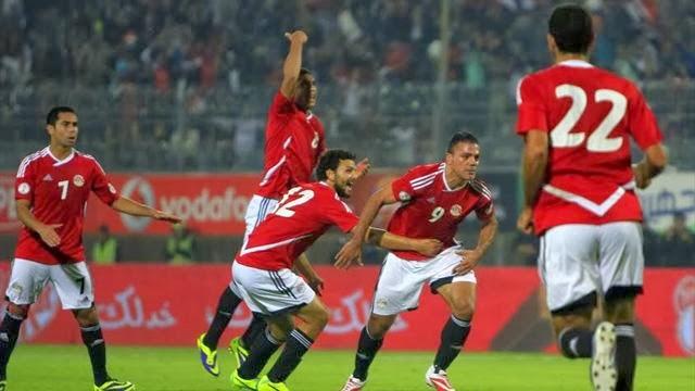 مشاهدة مباراة مصر والبوسنة بث مباشر اليوم 5-3-2014 مباراة مصر والبوسنة والهرسك الودية