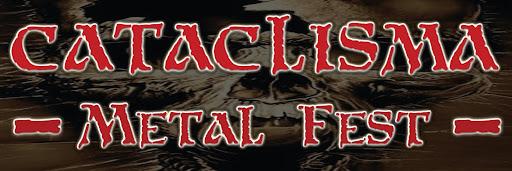 1º CATACLISMA METAL FEST